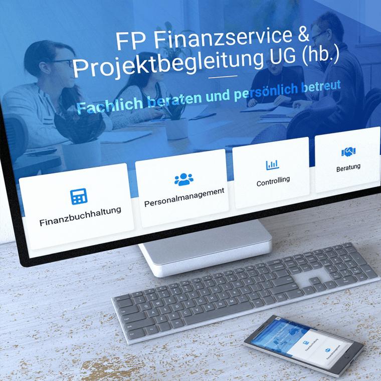 FP Finanzservice Referenz
